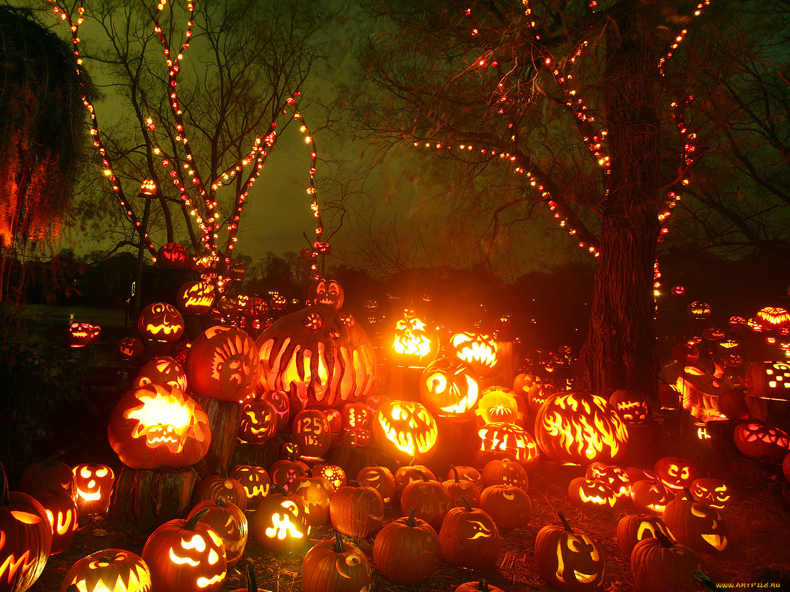 каждый этапов картинки про хэллоуин сожалению, среди